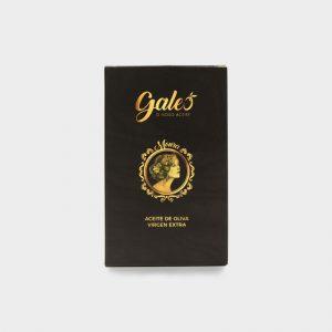 caja Moura 250ml Galeo AOVE