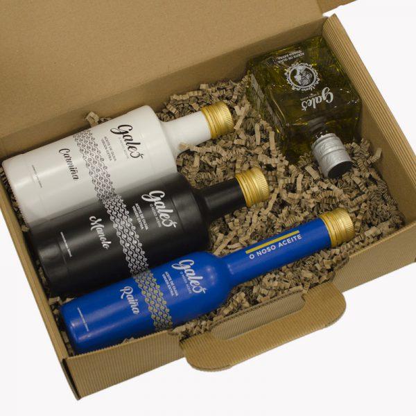 pack 4 botellas - olivar de moura galeo_interior