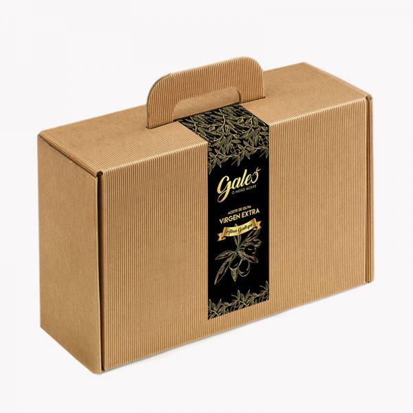 pack 4 botellas - olivar de moura galeo_trasera_